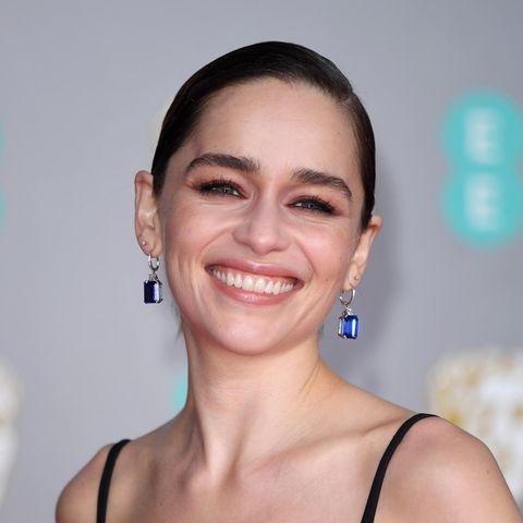 Optisch hat sie die heute 34-Jährige in den letzten zehn Jahren nur wenig verändert. Und das ist ihr auch wichtig. In einem Interview verriet die gebürtige Britin einmal, dass sie nichts von Botox & Co. halte.