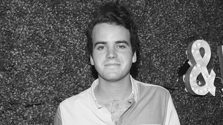 Star-DJ Pierce Fulton: Er stirbt mit ...