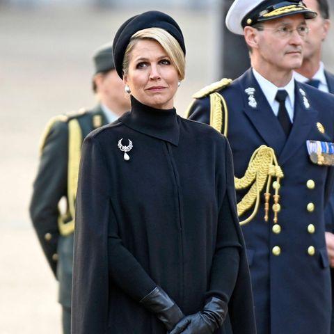 Fashion-Looks: Der Style von Königin Máxima
