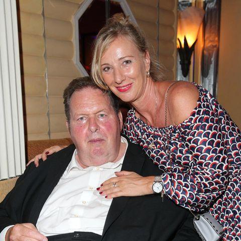 Ottfried Fischer und Simone Fischer