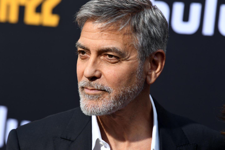 George Clooney feierte vor Kurzem seinen 60. Geburtstag.