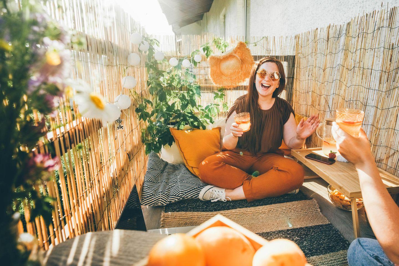 Sommerdeko: Ideen für Urlaubsstimmung daheim