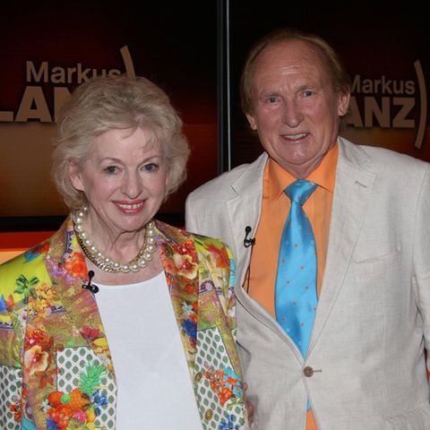 Ingrid und Klaus Kalinowski