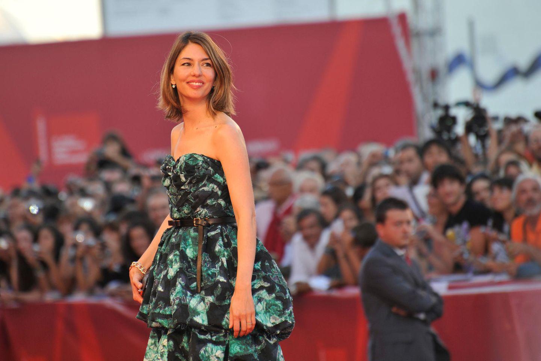 Sofia Coppola, Regisseurin, Roter Teppich