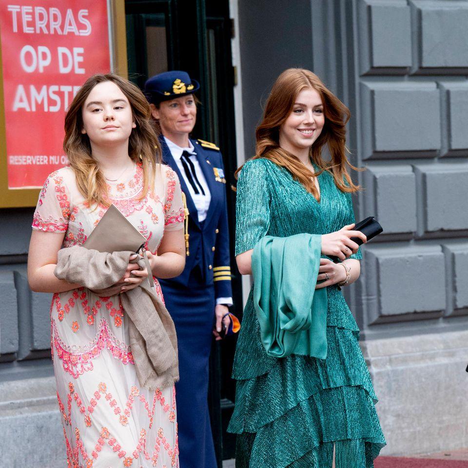 Prinzessin Ariane, Prinzessin Alexia