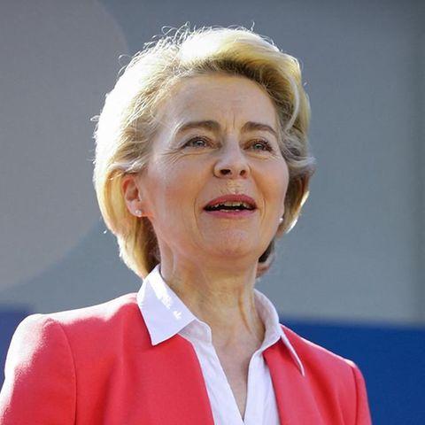 Ursula von der Leyen, Politikerin (*1958)