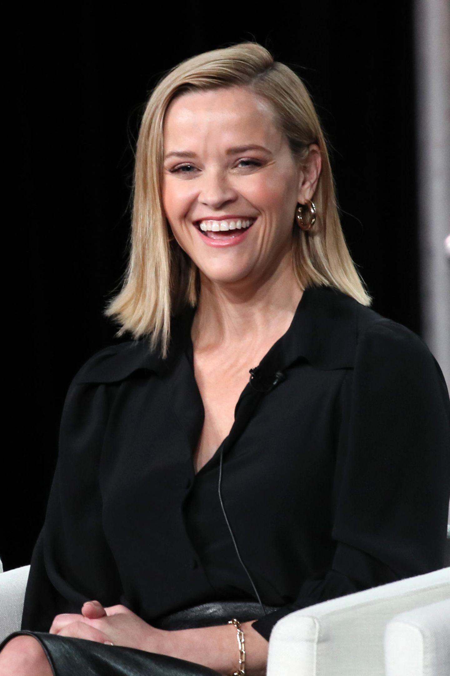 Von ihrem jugendlichen Charme hat die Schauspielerin bis heute nichts verloren und zählt zu den Hollywood-Stars unseres Jahrzehnts.