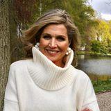 16. Mai 2021  Welche schöne Fotos zum 50.! Am 17. Mai feiert Königin Máxima ihren runden Geburtstag. Voller Vorfreude veröffentlicht der Palast schon einen Tag zuvor neue Porträtaufnahmen des Sonnenscheins der Niederlande.