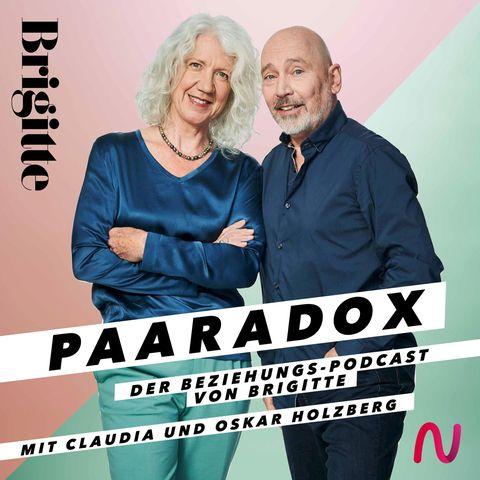 Paaradox: Claudia Clasen Holzberg und Oskar Holzberg