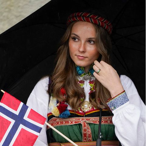 Ingrid Alexandra