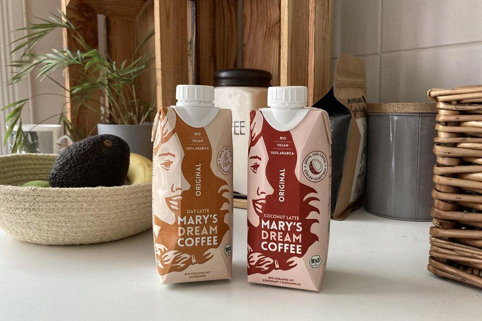 "Mary's Dream Coffee: Kaffeegenuss dank ""Die Höhle der Löwen""?"