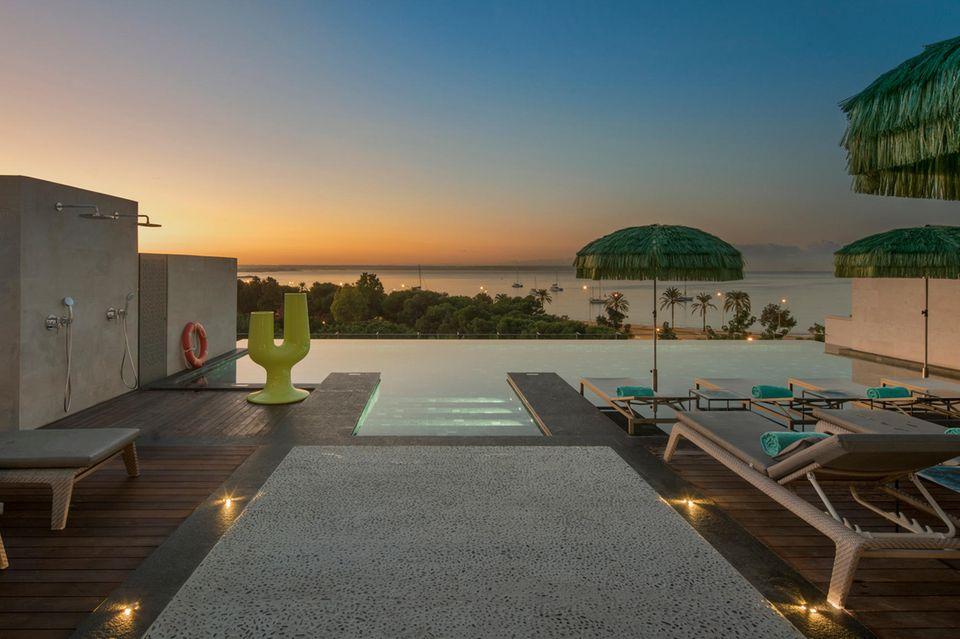 Neues Hotel Mallorca