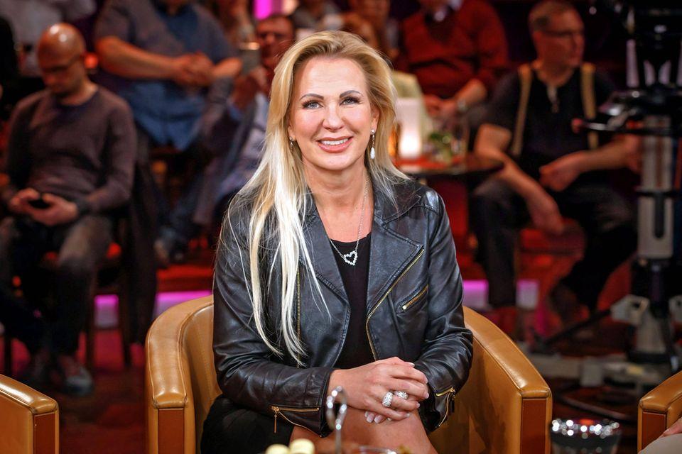 Claudia Norberg Das Ist Die Wendler Ex Gala De