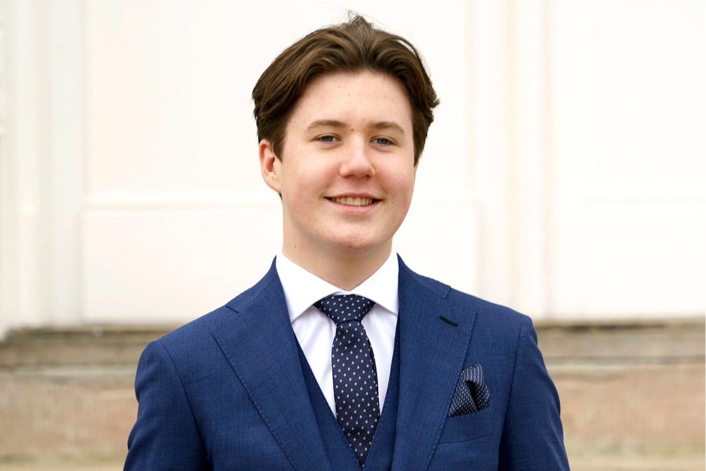 Prinz Christian