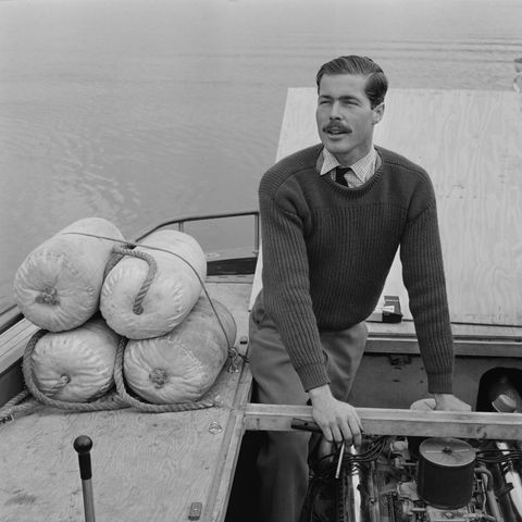 Lord Lucky Lucan