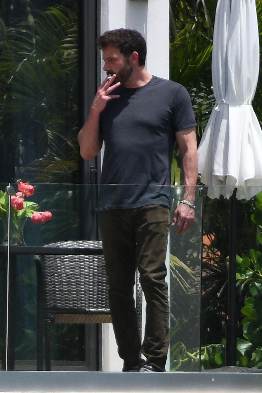 Ben Affleck: Bestätigt dieses Foto das Liebes-Comeback mit J.Lo?