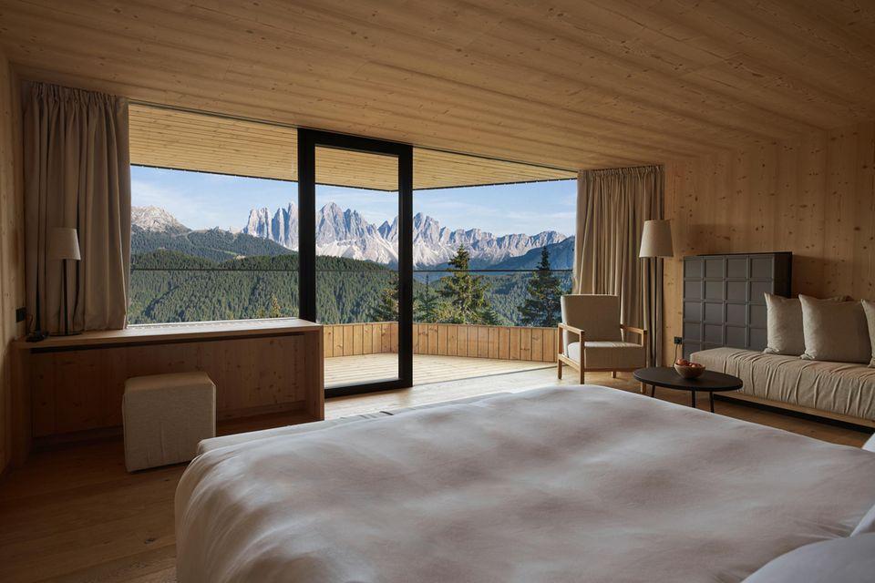 Neue Hotels Südtirol