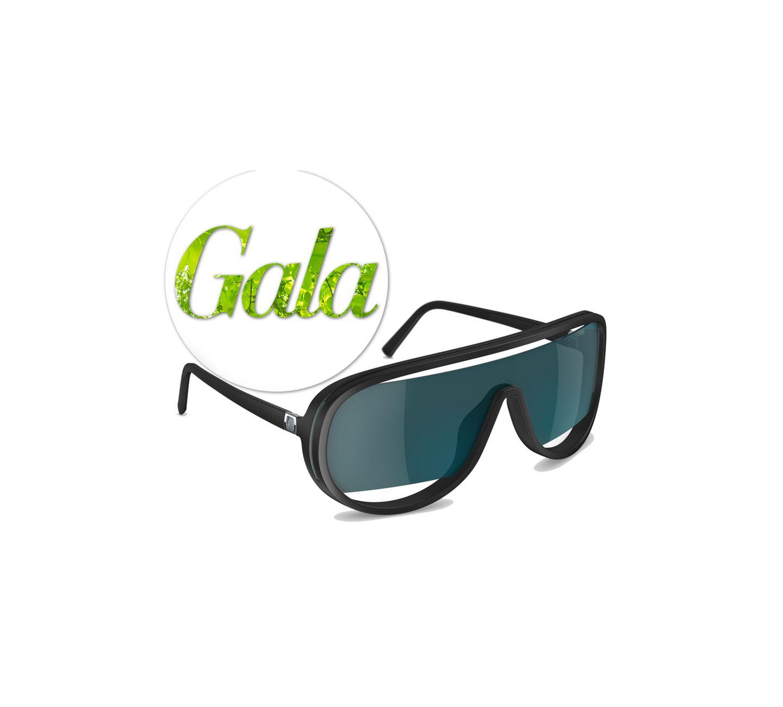 Das Sonnenbrillen-Modell Lotte & Hans erinnert mit seiner avantgardistischen Form an die klassische Taucherbrille und dient als Hommage an die Unterwasserwelt. Die Sonnenbrillebesteht aus dem vollständig bio-basierten Material natural3D, das zu 100 Prozentaus der Rizinuspflanze gewonnen und mithilfe von 3D-Drucktechnologie in einem Zero-Waste-Prozess gefertigt wird.Unter dem Namen #NEUBAUpioneers ruft das österreichische Brillenlabel gemeinsam mit Planet Patrol zu einer internationalen Müllsammel-Aktion auf, mit dem Ziel, den Müll an Land und in den Meeren zu minimieren und so den Schutz der Artenvielfalt zu sichern. Von Neubau, kostet ca. 400 Euro.