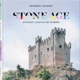 "Buchtipps der Redaktion: Buchcover ""Stone Age – Ancient Castles of Europe"""