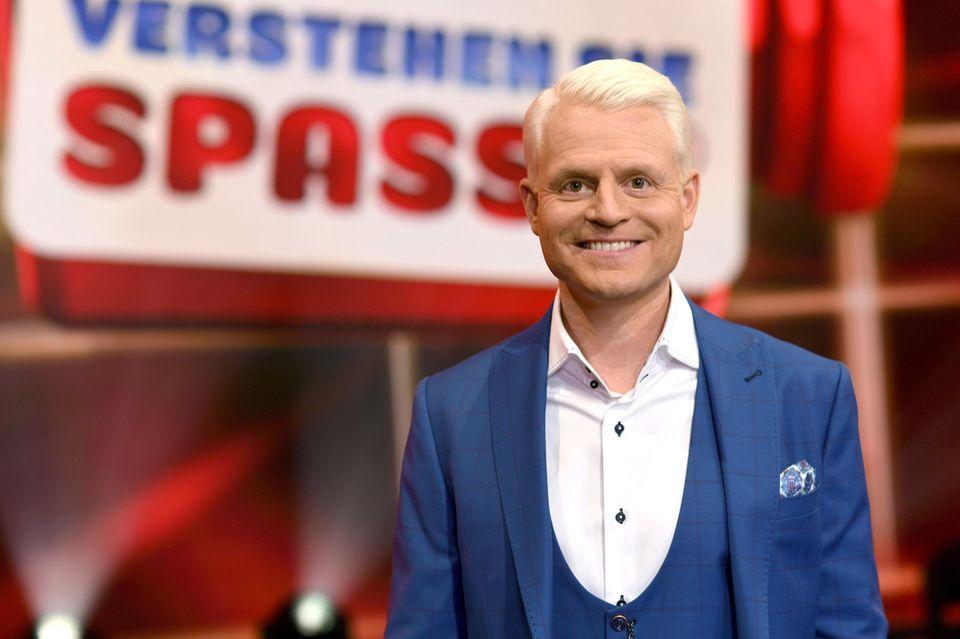 """""""Verstehen Sie Spaß?"""": Guido Cantz"""