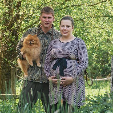 Sarafina Wollny : Sie zeigt zum ersten Mal ihren After-Baby-Body