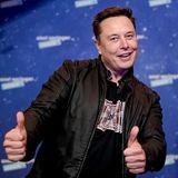 Die blonden Haare und der Pony sind verschwunden, geblieben ist das Lachen eines erfolgreichen Geschäftsmannes, der mit Paypal, Tesla und Co. Milliarden verdient. Elon Musk ist wie es aussieht noch nicht auf dem Zenit seines Erfolges angekommen und überrascht die Welt mit neuen Geschäftsideen.