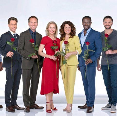 """Der Hauptcast von """"Rote Rosen"""" 2020/21"""