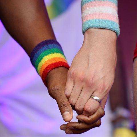 LGBTQ+: