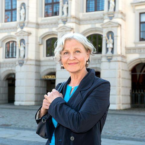 Edelgard Hansen aliasDörte Reichard