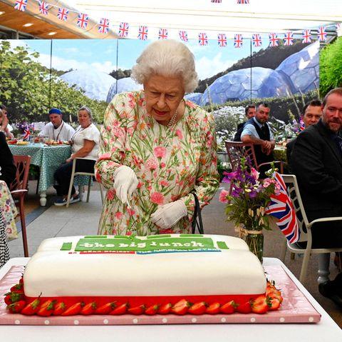 Britische Royals: Die Familie Windsor bei Terminen 2021
