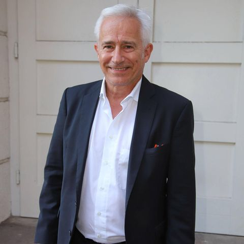 """""""Rote Rosen""""-Star Gerry Hungbauer"""