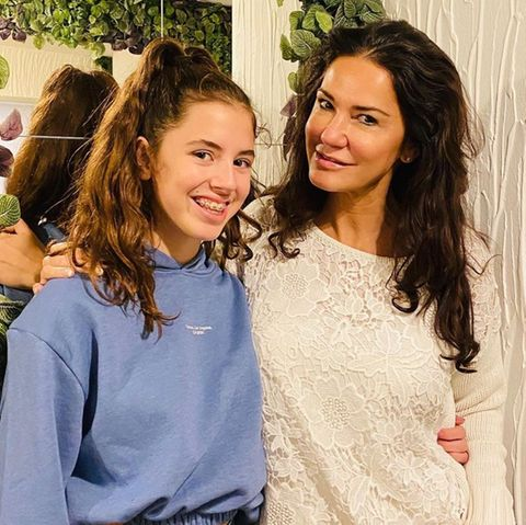 Lucia und Mariella Ahrens