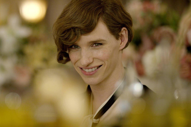 "Buntes Heimkino: Eddie Redmayne in ""The Danish Girl"""