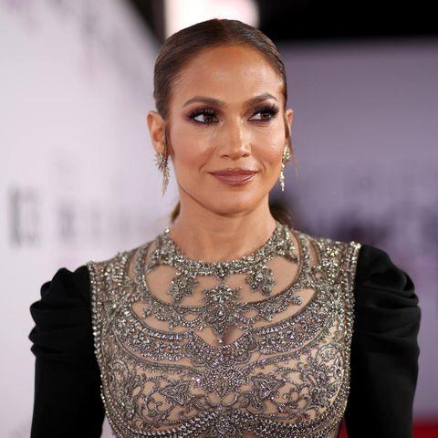 Uh la la, Jennifer Lopez: Für diese Schuhe braucht sie einen Waffenschein