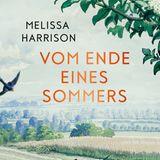 """Buchtipps der Redaktion: Buchcover """"Vom Ende eines Sommers"""""""