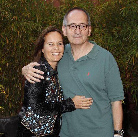 Caroline Link und Dominik Graf