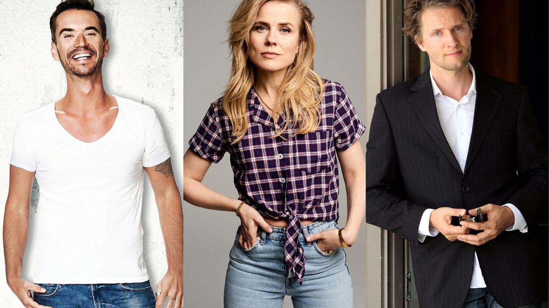 """""""Deutschland sucht den Superstar""""-Jury 2022: Florian Silbereisen, Ilse DeLange und Toby Gad"""