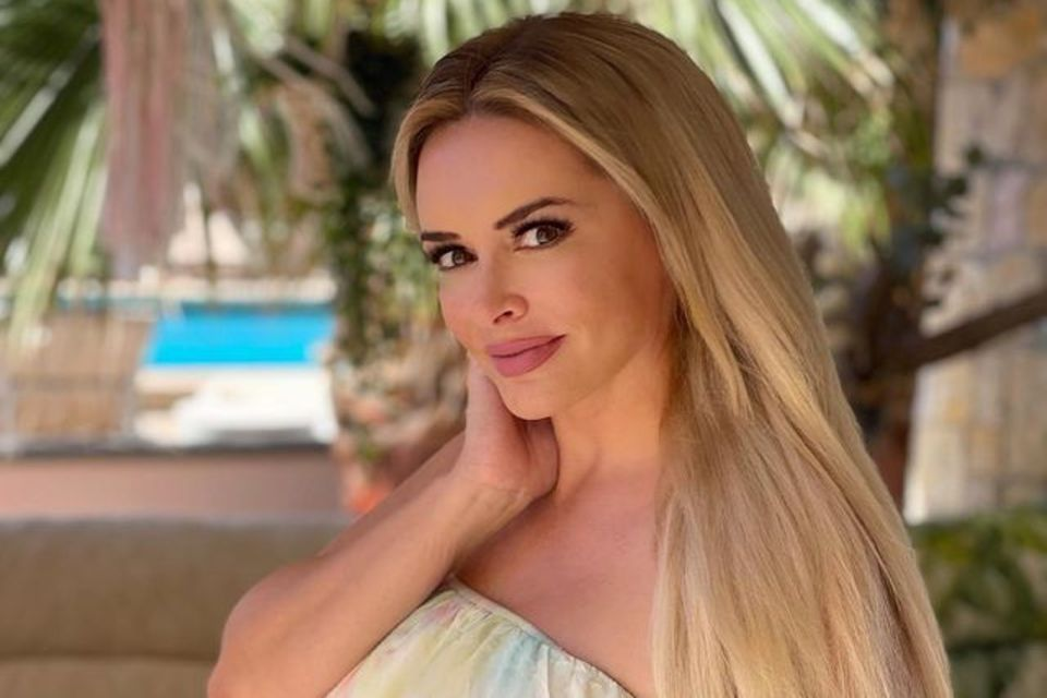 Daniela Katzenberger: Sie feiert ihre Orangenhaut