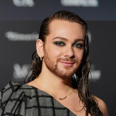 Riccardo Simonetti: Miss Germany Wahl 2021