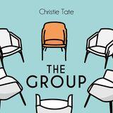 """Buchtipps der Redaktion: Buchcover """"The Group"""""""