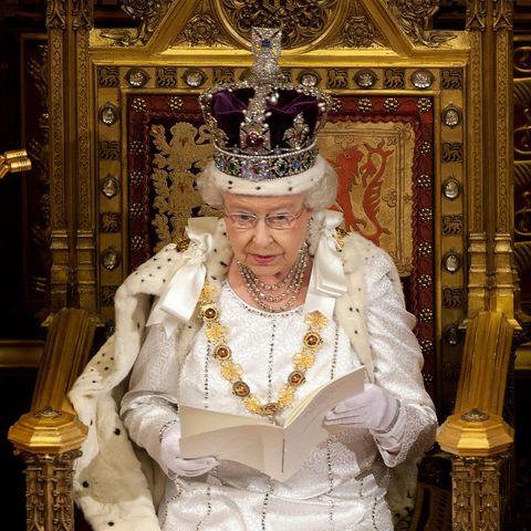 Queen Elizabeth feiert 2022 ihr 70. Thronjubiläum.