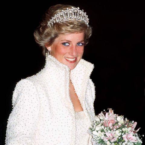 Prinzessin Diana (†36)