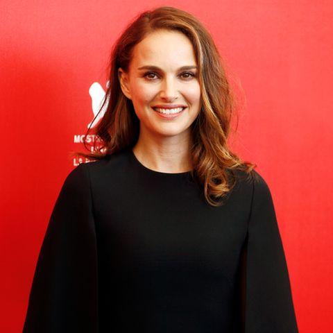Weiße Zähne: Natalie Portman