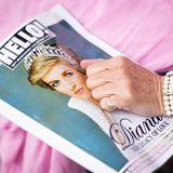 Zu Ehren von Lady Di erscheinen in Großbritannien und vielen weiteren Ländern Sonderpublikationen, die der beliebten Prinzessin ihren Tribut zollen.