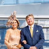 Das niederländische Königspaar freut sich sehr darüber, nach langer Zeit endlich wieder Staatsbesuche wahrnehmen zu können. Es bleibt spannend, welche Termine während ihres Besuchs in Deutschland noch auf Königin Máxima und König Willem-Alexander warten.