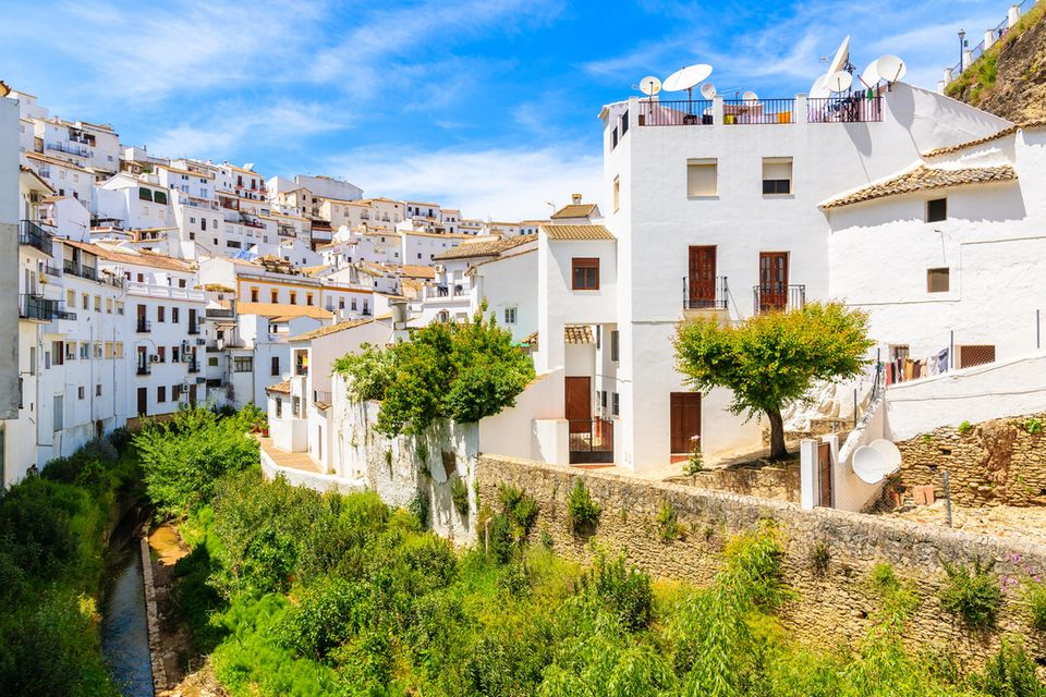 Geheimtipps in Europa: Andalusien