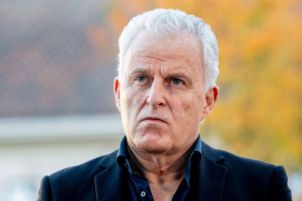 Reporter Peter R. de Vries
