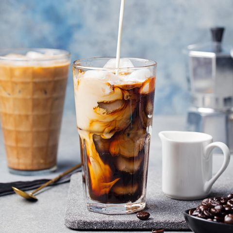 Proffee: Protein Coffee