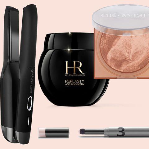 GALA Beautyprobe: Die 5 coolsten Beauty-Neuheiten im Test