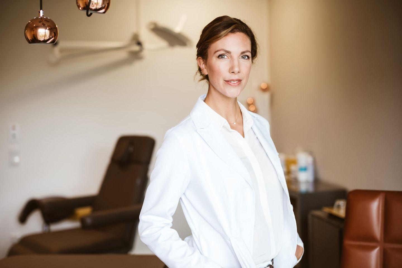 Fasten-Expertin Dr. Verena Buchinger-Kähler